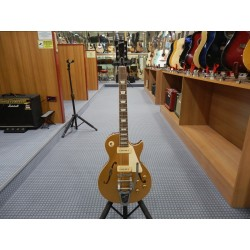 ES-Les Paul Gold top P-90 with Bigsby VOS Gibson