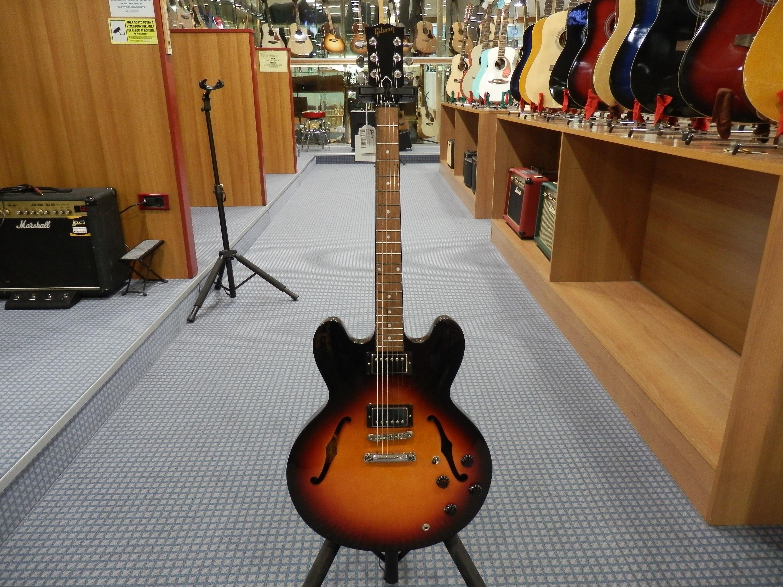 Gibson es studio chitarra semiacustica strumenti musicali