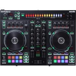 DJ-505 DJ controller Roland