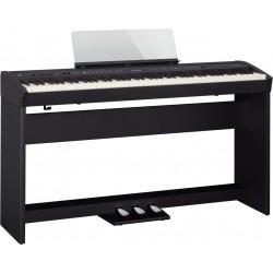 Roland FP-60 BK piano digitale