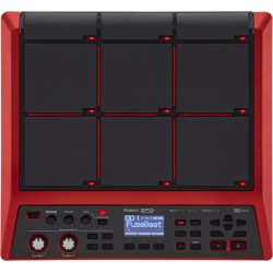 Roland SPDSXSE sampling pad Special Edition