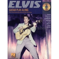 ML97448 GPA V.26 Presley Elvis + CD