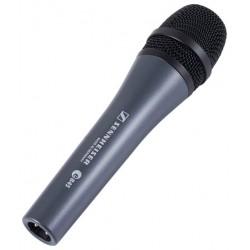 Sennheiser E845 - Microfono dinamico per voce