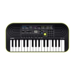 Casio SA46AH7 tastiera