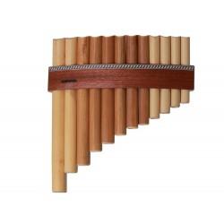Flauti di pan premium Gewa