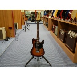 Chitarra Session Custom Triple Lay Burst Godin