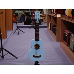 Uku primo ukulele soprano blue Eko