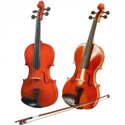 EBV 1410 1/8 Violino Serie Primo Eko