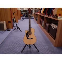 Chiatarra acustica elettrificata CC-60SCE LH Natural Fender