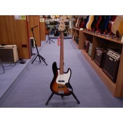 Basso elettrico std J Bass PF Brown SBT Fender