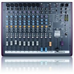 Mixer ZED60-14FX Allen&Heat