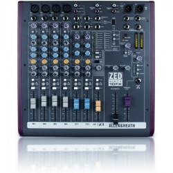 Mixer ZED60-10FX Alllen&Heat