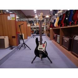 American Pro Jazz Bass RW BK basso elettrico Fender