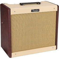 Amplificatore FSR Blues Junior wheat/wine Fender