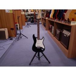 Chitarra Std Stratocaster PF BLK (Messico) Fender