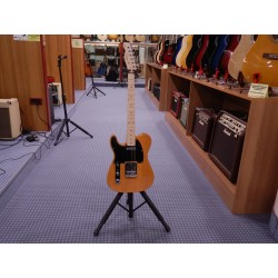 Fender Chitarra Affinity tele lh mp but blond mancina