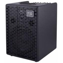 ONEFOR-S8B combo per chitarra acustica Acus