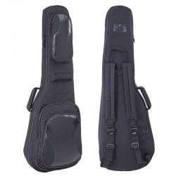 Stefy Line Bags XS407 Custodia Chitarra elettrica+acustica