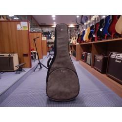 SL32 Custodia chitarra folk ecop marrone Stefy Line Bags