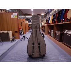 Stefy Line Bags SL32 Custodia chitarra folk ecop marrone