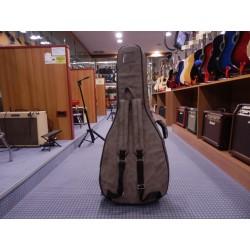 Stefy Line Bags SL35 Custodia chitarra semi-acustica ecop marrone