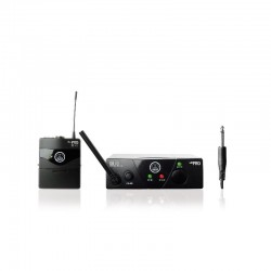 WMS40 mini ISM2 instrumental set AKG