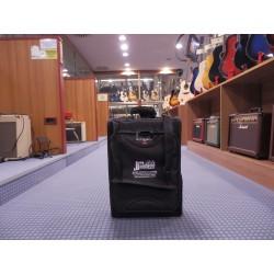 Stefy Line Bags RK2-PC borsa semirigida per rack 2 unità + PC