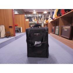 RK4 borsa semirigida per rack 4 unità Stefy Line Bags