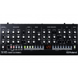 SE-02 Sound Module Roland