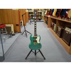 Chitarra elettrica SG Custom LPC HB206C Gibson