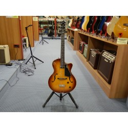 Chitarra semiacustica 5th Avenue Jazz Sunburst Godin
