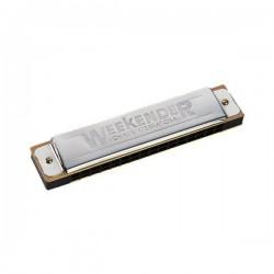 Hohner Weekender 32 DO 2326/32 armonica
