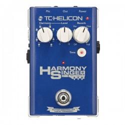 Harmony Singer 2 effetto voce TC Helicon
