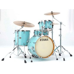 Tama VP48S-LBL shell kit Jazz batteria