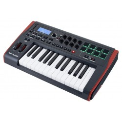Impulse 25 Novation