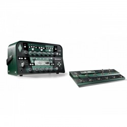 Kemper Profiler Power Head + pedaliera Profiler Remote