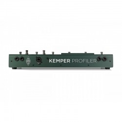 Profiler Power Head + pedaliera Profiler Remote Kemper