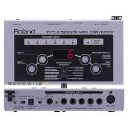 Roland TMC-6 Midi Trigger