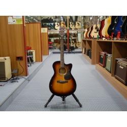 FSX315CTBS Folk Guitar Yamaha