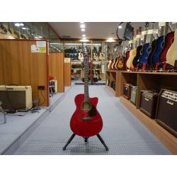 FSX800CRR Chitarra acustica elettrificata folk Yamaha