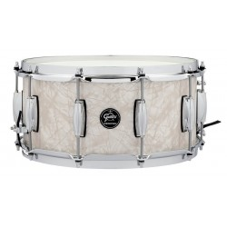 GR805.682 Rullante new renown maple 2016 silver oyster pearl Gretsch