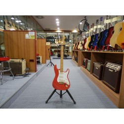 Fender Chitarra elettrica FSR ltd 50's Strato