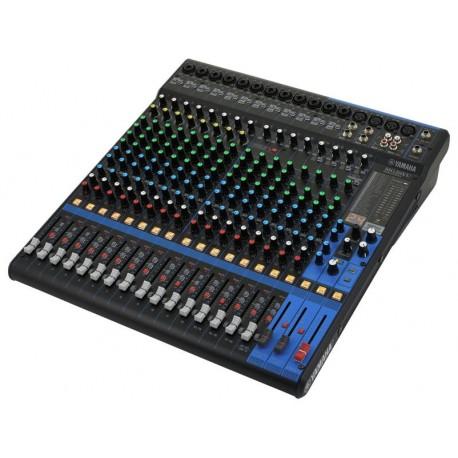 Yamaha MG20XU Mixing console