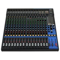 MG20XU Mixing console Yamaha