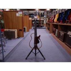 SLG200NW Chitarra calssica elettrificata Silent guitar Yamaha