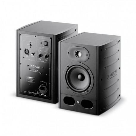 ALPHA 50 monitor da studio Focal