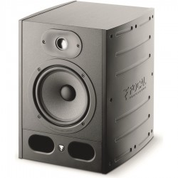 Focal ALPHA 65 monitor da studio
