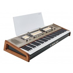 CLASSICO L3 Organo digitale 76 note Dexibell