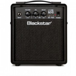 LT ECHO 10 Blackstar