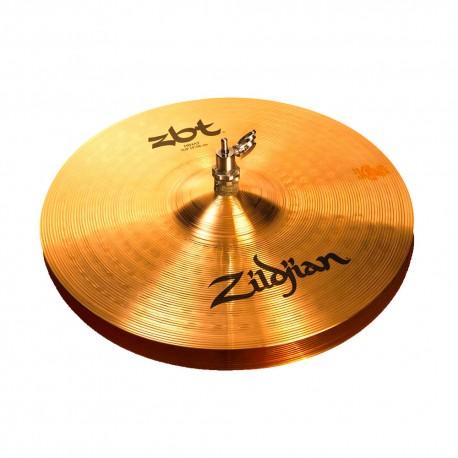 "14"" ZBT Hi-hat (cm. 36) piatto Zildjian"